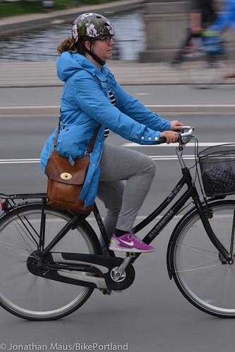 People on Bikes - Copenhagen Edition-8-8