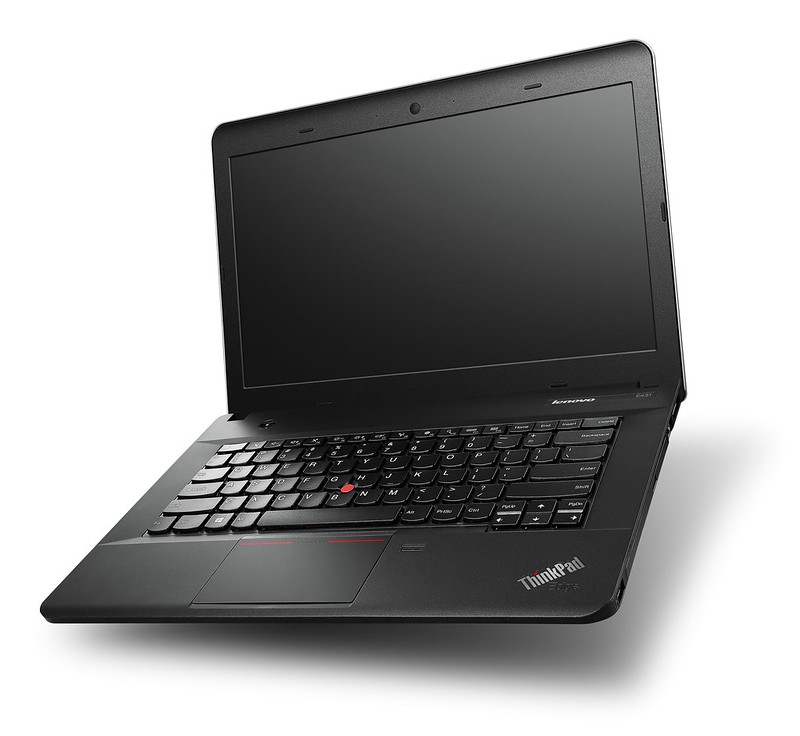 ThinkPad Edge E431