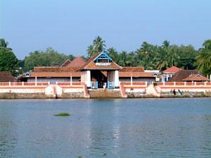 Triprayar Sree Rama Temple Religious Destination Thrissur