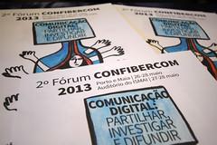 Confibercom13