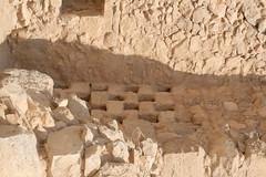 ancient history, stone wall, wall, geology, badlands, rock,