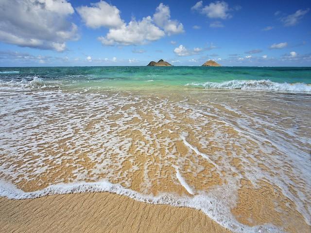 Hermosas Playas.