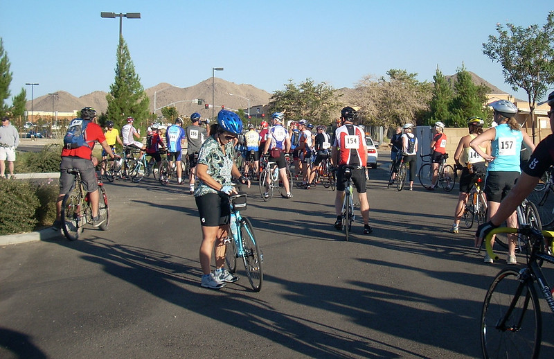 2009 Tour de Apple Valley