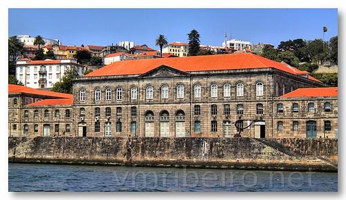 Edifício da Alfândega by VRfoto