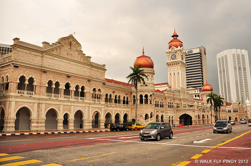 British Colonialism in Malaysia a Former British Colony