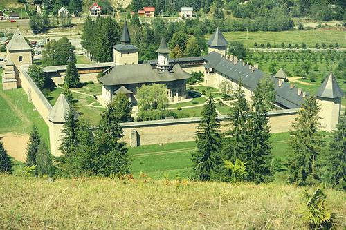 canon monastery romania canonef2470mmf28lusm moldova bucovina suceava canoneos50d canon50d sucevița mănăstireasucevița sucevițamonastery