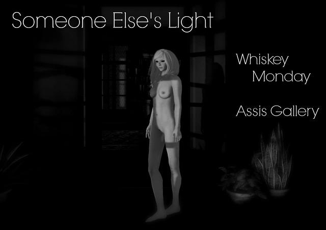 Someone Else's Light