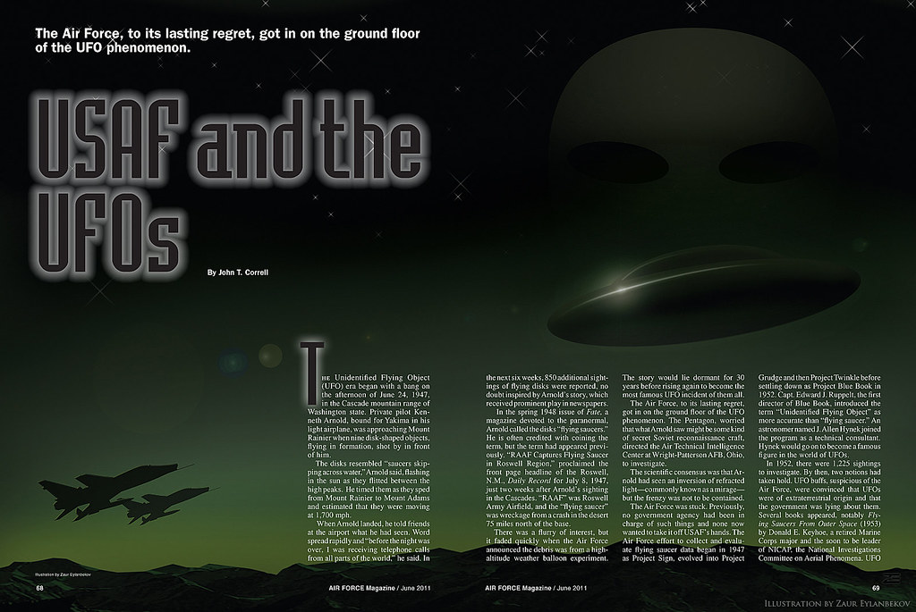 american scientists and societys views on the ufo phenomenon Astronomers and ufos posted by: astronomers remain one of the leading groups responsible for the serious investigation of the ufo phenomenon the american.