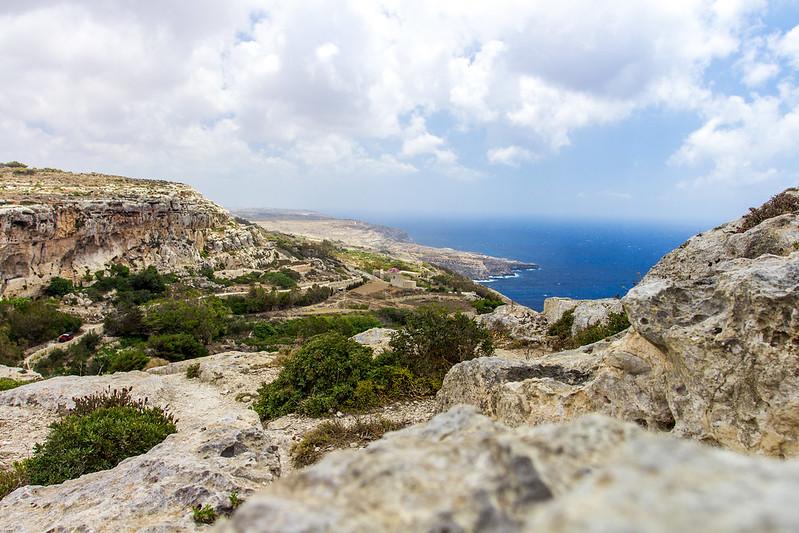 Dingli Clifs - Malta