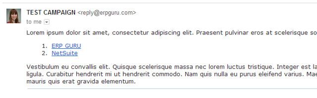 Felix Guinet- Test Campaign - cory.skimming@erpguru.com - ERP Guru Mail