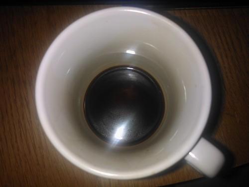 Black coffee #0013
