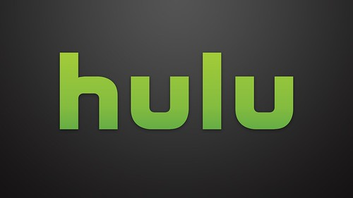 hulu-logo by Old School Pictures