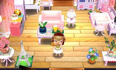 Furniture Series? | Animal Crossing Community on Animal Crossing Living Room Ideas  id=30084