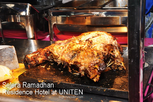 Residence Hotel at UNITEN