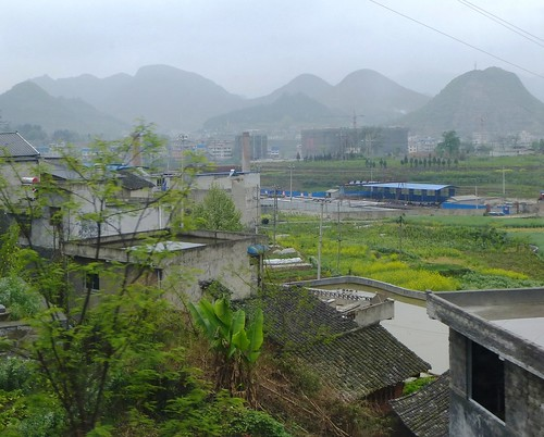 Yunnan13-Tongzi-Zunyi-train (47)
