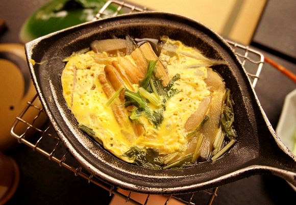日本溫泉料理31