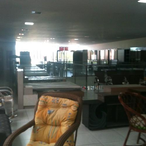 Nova Loja Santana Center Batalha 4