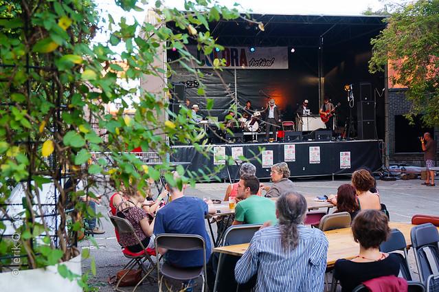 COLORA festival Leuven 2013