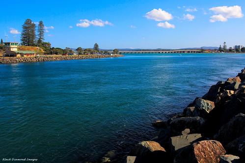 bridge australia greatlakes nsw breakwall tuncurry wallislake coastalpatrol midnorthcoast forstertuncurry wallislakebridge capehawkeharbour tuncurrybreakwall tuncurryestuary