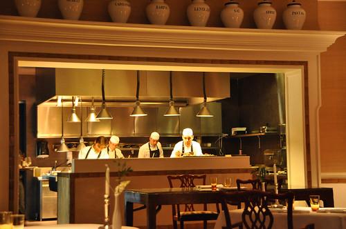 Cocina con Rafael Carrasco