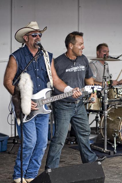 The Aviators Band Rhode Island