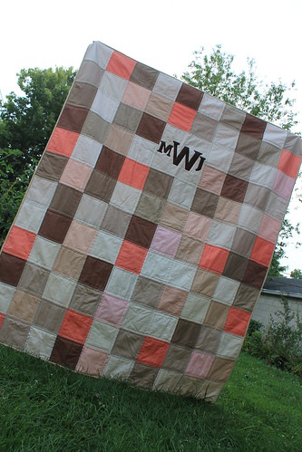 Wedding Signature Quilts