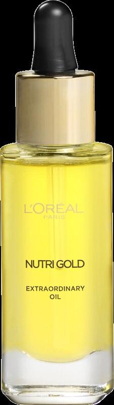 L'Oreal Paris Nutri Gold Face Oil