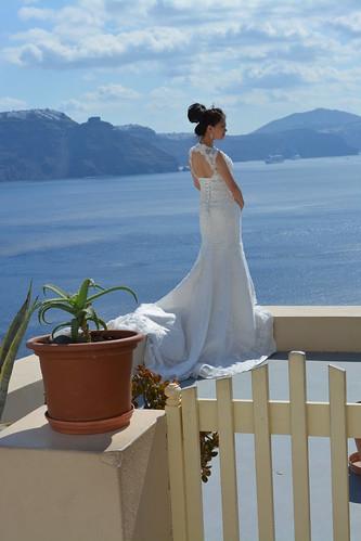 Caldera Bride