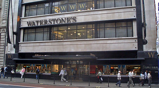 Waterstone's on Piccadilly