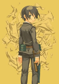 Kino no Tabi: Nanika wo Suru Tame ni - Life Goes On - Kino no Tabi: the Beautiful World - Life Goes On  Kino's Journey Movie