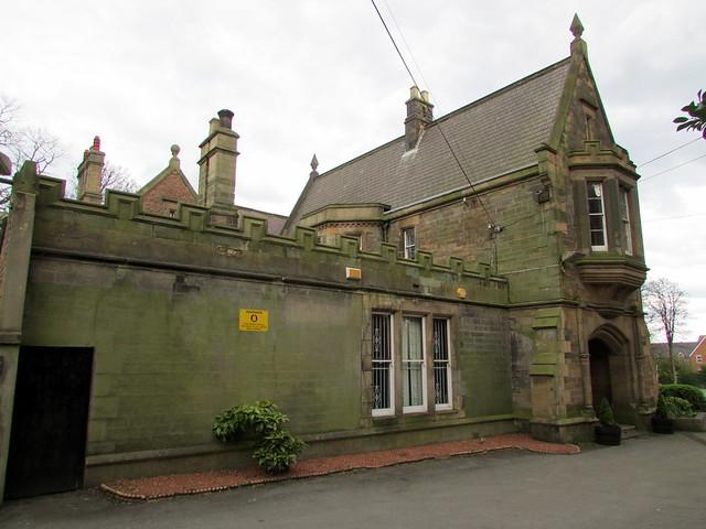Charlton House, Sunderland