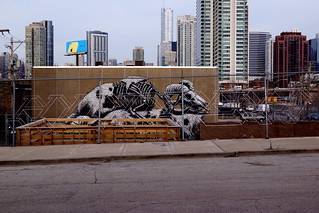 ROA in Chicago and HOT TEA