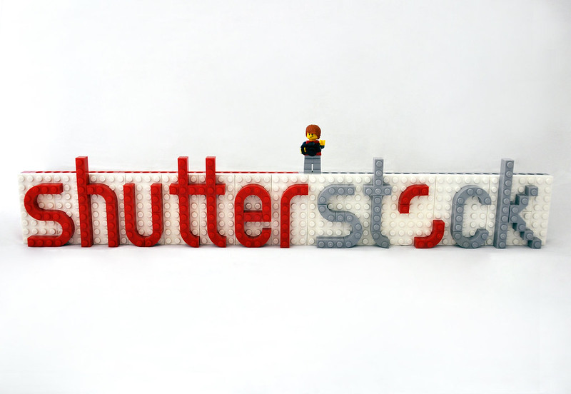 Shutterstock Logotype