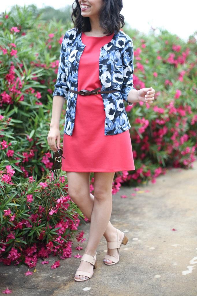 spring dressy outfit, austin style blog, austin fashion blogger
