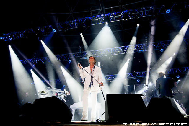 Roberto Carlos - Gondomar '15