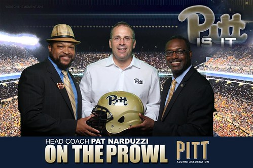 2015 - Narduzzi on the Prowl: DC Photo Booth Gallery