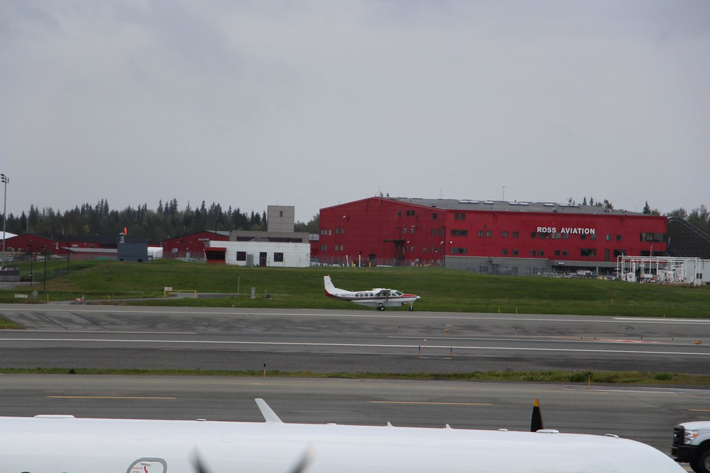 Hotels Close To Anchorage Alaska Airport