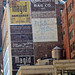 Lots of Ghost Signs, New York, NY by Robby Virus