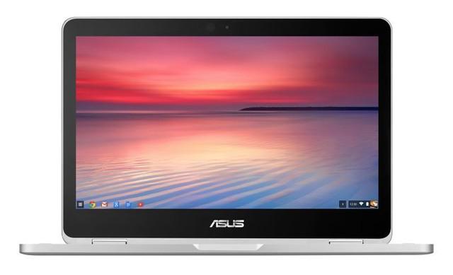 Asus Chromebook C302CA