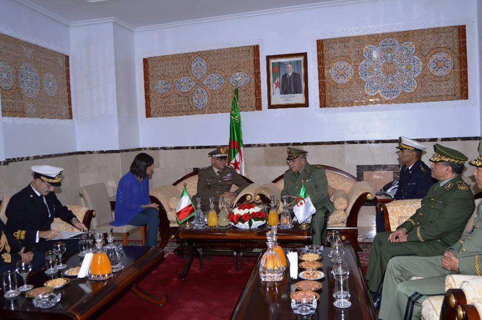 الجزائر : صلاحيات نائب وزير الدفاع الوطني - صفحة 5 30144178063_45a901213b_o