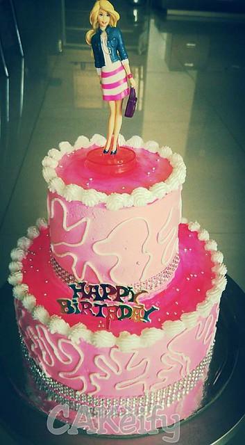 Cake by Nikita Lodha Shah of CAKéify