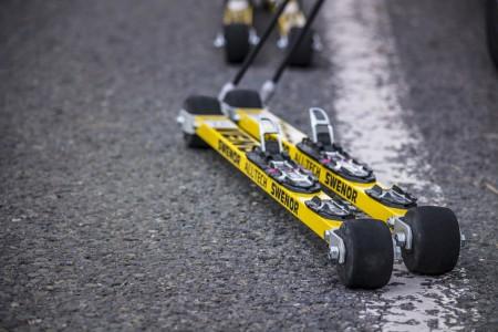 Pravdy a mýty o kolečkových lyžích