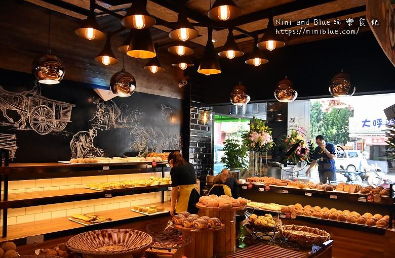 台中多那之咖啡店青海咖啡店13