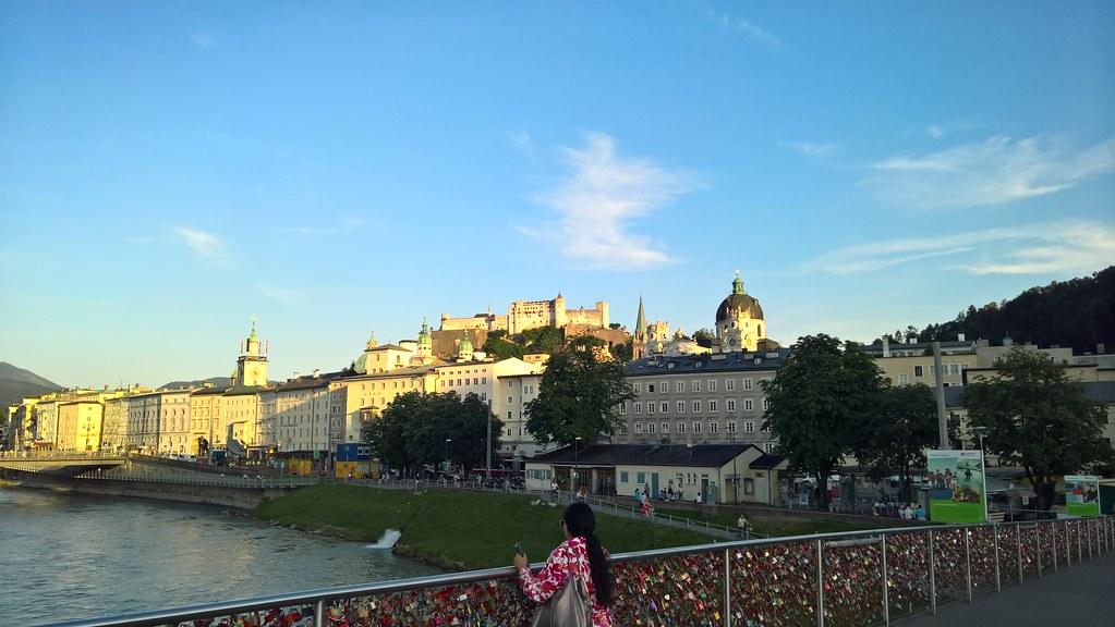 Salzburg Austria Around Guides