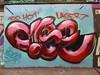 Niser graffiti, Leake Street