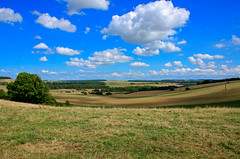 les plaines des ''Gmés'' - Photo of Cussey-les-Forges