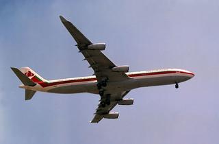 Air Portugal A340-312 CS-TOC