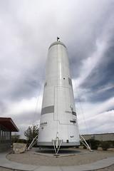 Rotary Rocket