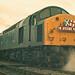 40033 Girvan 10th September 1983.