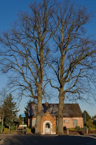 Meerhout, Kapel Onze-Lieve-Vrouw-van-Zeven-Weeën.